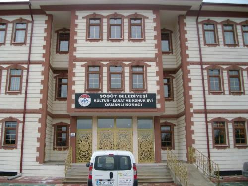 Namli Osmanli Konagi Hotel Sogut Low Rates No Booking Fees