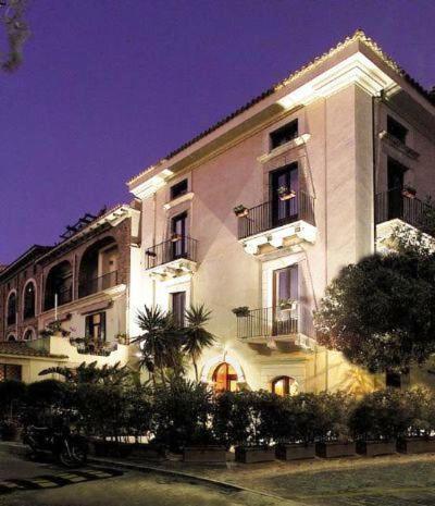 Hotel Palazzo Krataiis Scilla Low rates No booking fees