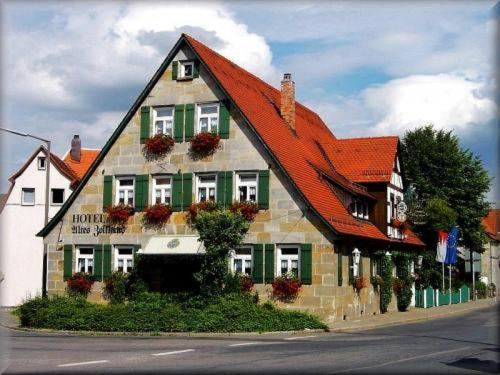 Hotel Altes Zollhaus Altdorf Low Rates No Booking Fees