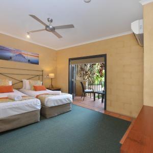 Seascape Apartments At Villa San Michele Photos Opinions