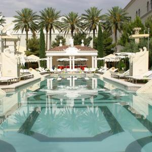 Cheap las vegas hotels