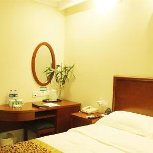 Greentree Inn Jiangsu Suzhou Zhangjiagang Jinfeng Town