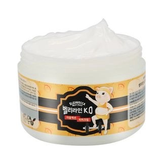 Elizavecca - Belly Line K.O Double Action P.P Cream 100ml 100ml