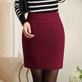 Yipin Pencil Skirt