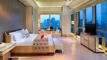 Unrivalled Luxury In Jakarta Keraton Plaza