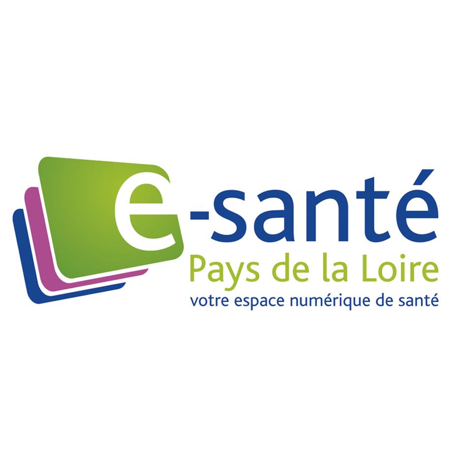 E-santé Pays de la Loire