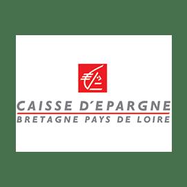 Caisse d'Épargne Bretagne Pays de la Loire