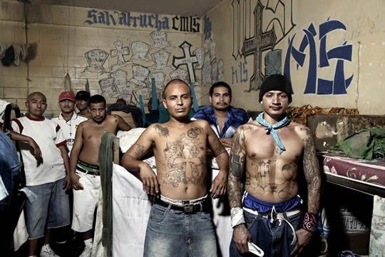 Gangs De Rue Les Plus Dangereux Du Monde #adg