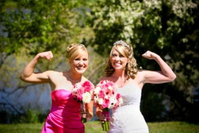 strong bride 1