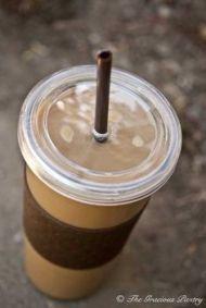 Gracious Pantry Latte