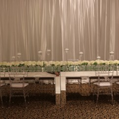 Chair Cover Rentals Windsor Ontario Striped Sofas And Chairs Pipe Drape Detroit Flint Mi Affairs To Remember Galleries Table Linens Covers