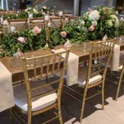 Chair Covers And Table Linens Rentals Cheap Plastic Lounge Chairs Chiavari Cover Linen Rental Detroit