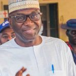 AbdulRazaq Awaits Kwara Cabinet Nominees from Lai Mohammed, Others