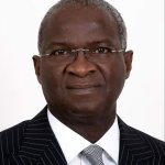 Second Niger Bridge to be Completed Next Year, says Fashola