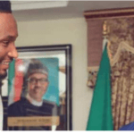 Mikel Obi Declares Support for Yahaya Bello's Political Ambition