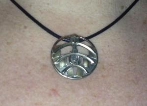affinity necklace