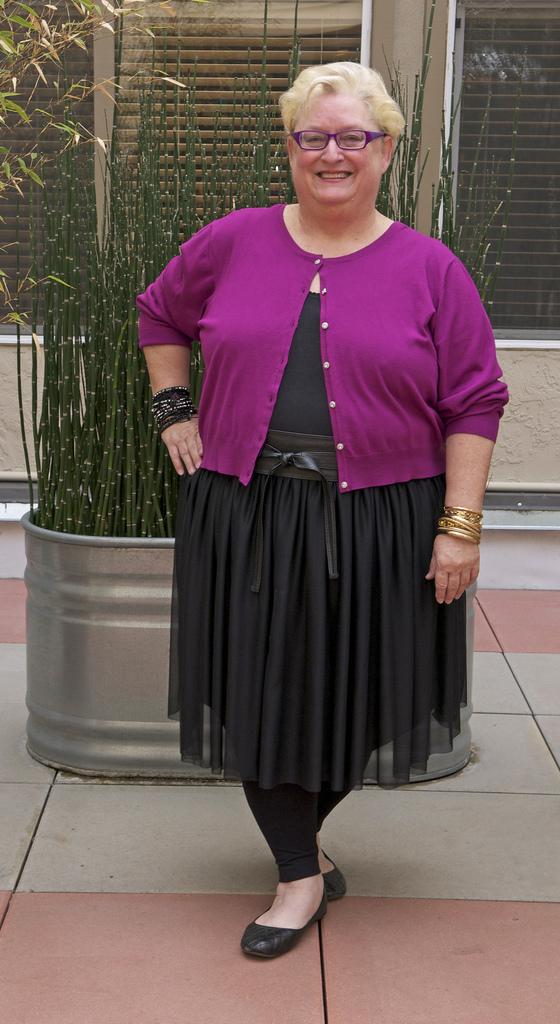 Torrid - -Crew Cardigan 5X Skirt - SWAK Designs (Out of Stock) Leggings - SWAK Designs Belt -