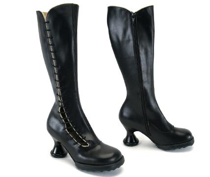 Mini Sugar Fluevog Boots