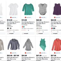 Review of Plus Size 28 or 4X at Target
