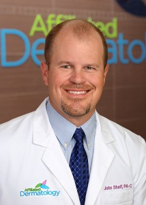 John Shaff Affiliated Dermatology