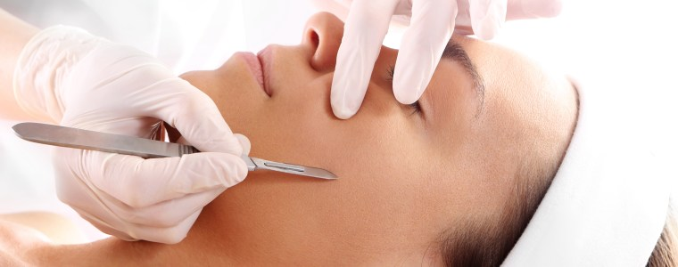 benefits of dermaplaning