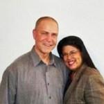 Frank and Tina Francone