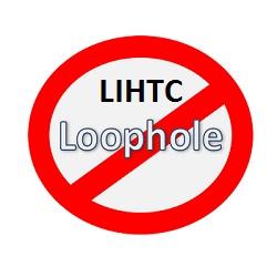 LIHTC Loophole