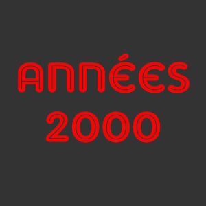 Années 2000