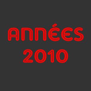 Années 2010
