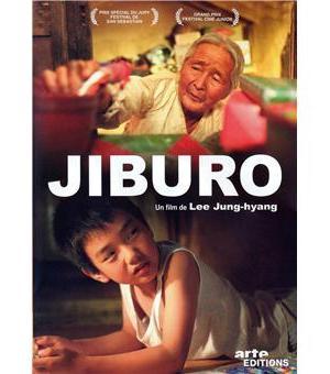affiche du film Jiburo