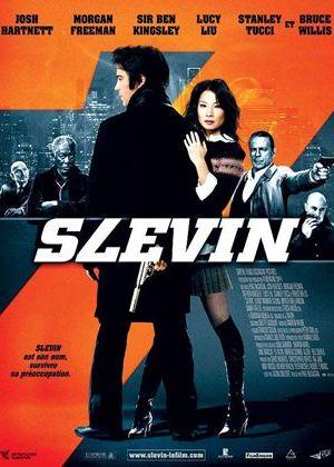 Affiche du film Slevin