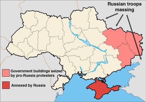 Crimea Annex