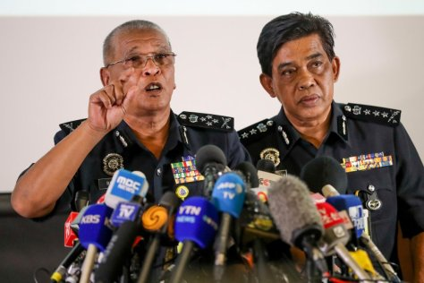 assassination malaysia