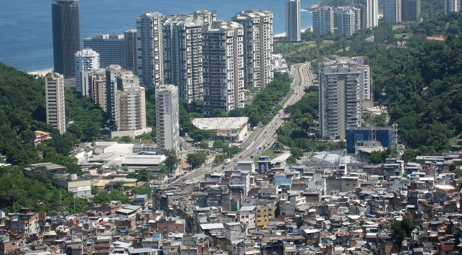 A Tale of Two Cities: Development in Latin America