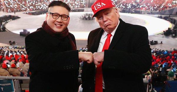 Catastrophic Success: The Korean Conundrum