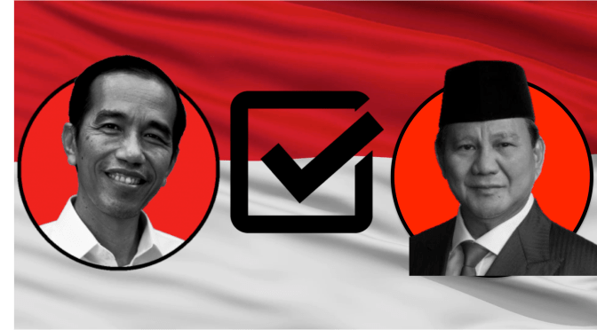 Battle for the Throne: Indonesia Votes