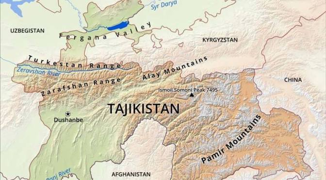 Militancy in Tajikistan Could Draw in Outside Powers