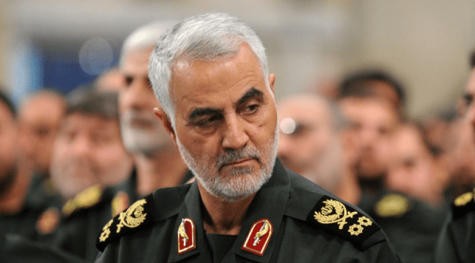 The U.S. Assassination of a Key Iranian General Throws Fuel on the Fire