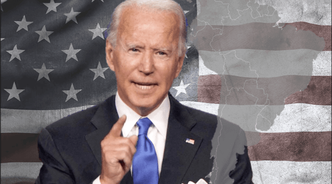 What a Biden Win Means for Latin America