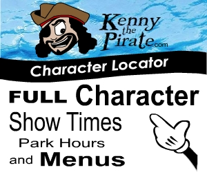 KennyThePirate Character Locator App 300x250
