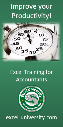 Excel Training Course