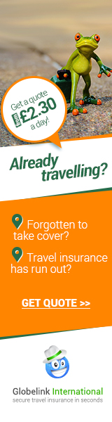 Internationall Travel Insurance