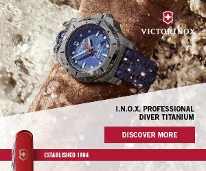 Victorinox UK