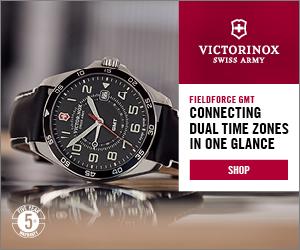 Victorinox watch 300*250