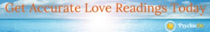 Best Personal Love Psychic Readings