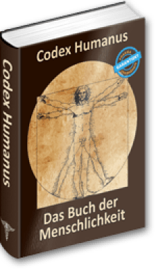 Codex Humanus - Das Buch der Menschlichkeit
