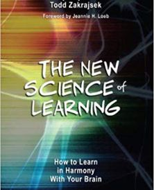 The New Science of Learning: How to Learn in Harmony with Your Brain, Available from Stylus Publishers