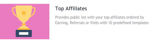 Ultimate Affiliate Pro WordPress Plugin 44