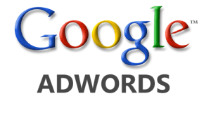 logo google adwords oud