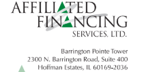 Affiliated Financing